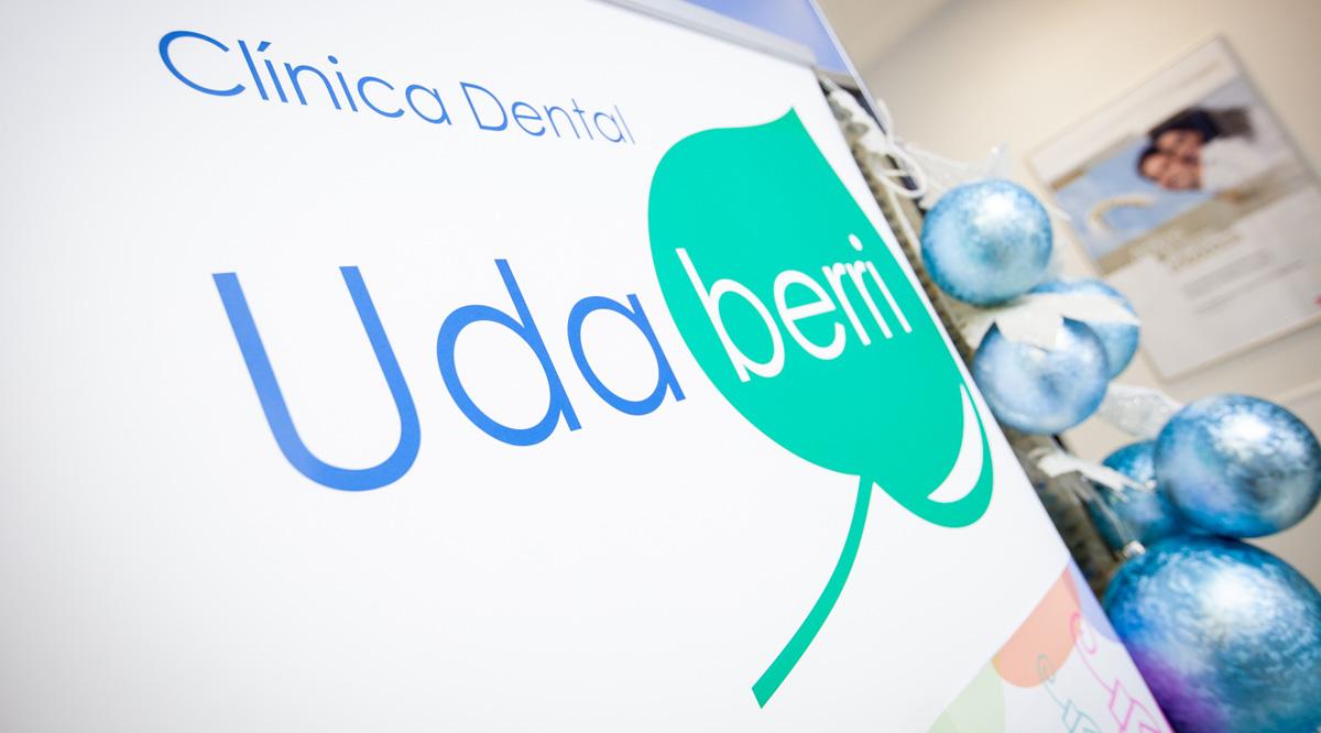 Udaberri-clinica-logotipo-entrada