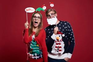¿Navidad con brackets? Consejos para pasarla con cero dramas