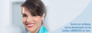 Lumineers Oficial nos incluye en el TOP 3 de doctores destacados para la colocación de sus carillas estéticas