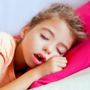 Ronquidos infantiles: cuándo tienes que preocuparte