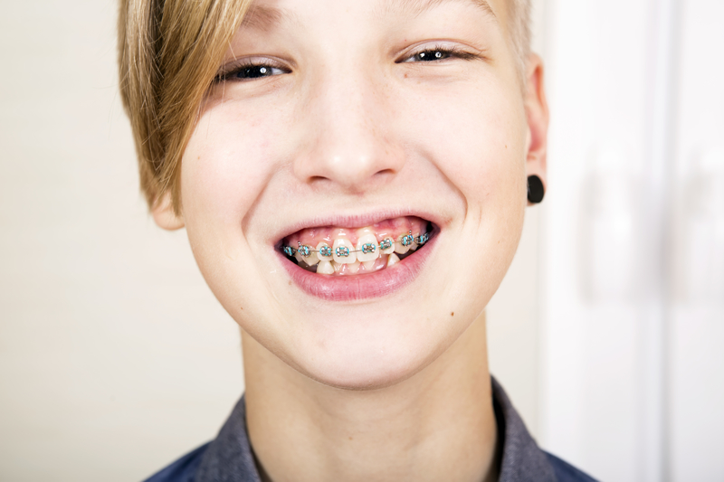 cera en ortodoncia
