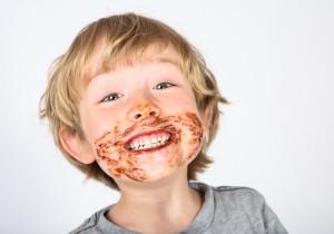 salud bucodental en niños