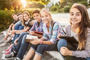 La pubertad: una época en la que hay riesgo de padecer gingivitis