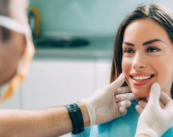 rejuvenecer tu rostro estetica dental