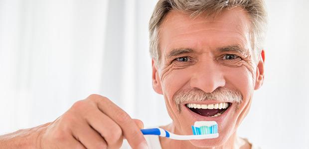 Odontogeriatría